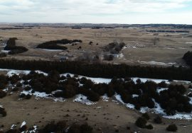 2,421.77 +/- Acre Sandhills Ranch and Dryland Crop, Garfield County, Nebraska