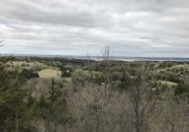 70.02+/- Acres, recreational unit within Devils Nest, Knox County, NE
