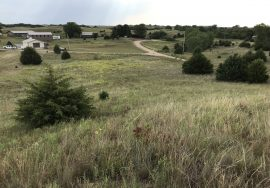 3 Bare Lots, Calamus Country Acres, Garfield County, Nebraska