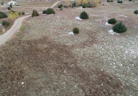 2 Bare Lots, Calamus Country Acres, Garfield County, Nebraska